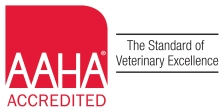 Go to AAHA Accredited - The Standard of Veterinarian Excellence