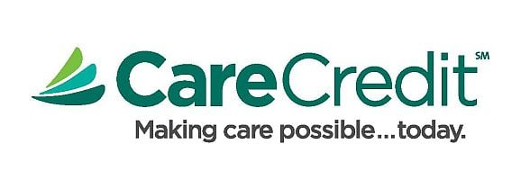 CareCredit Making care possible...today.